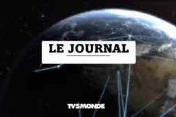 TV5 Monde News