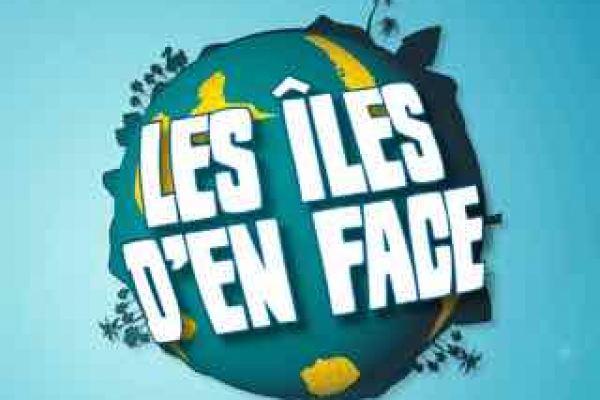 France O «Les îles d'en face»