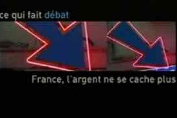 France 3 «Ce qui fait débat»