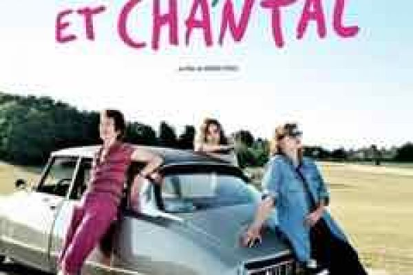B.O. « THELMA, LOUISE & CHANTAL »