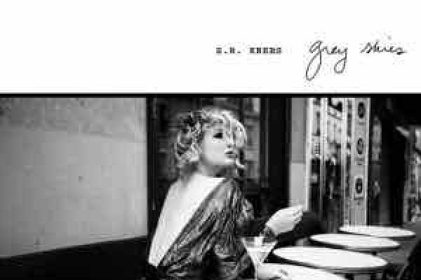 S.R. KREBS «GREY SKYES» EP