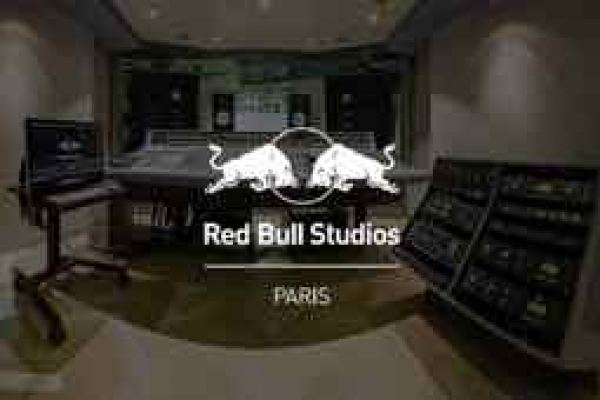 RED BULL STUDIO PARIS